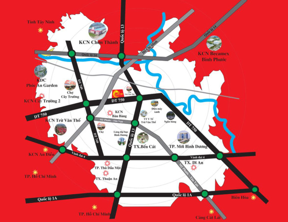 Khu dân cư Thăng Long vững bước an cư - đầu tư thăng hoa - Ảnh 2.