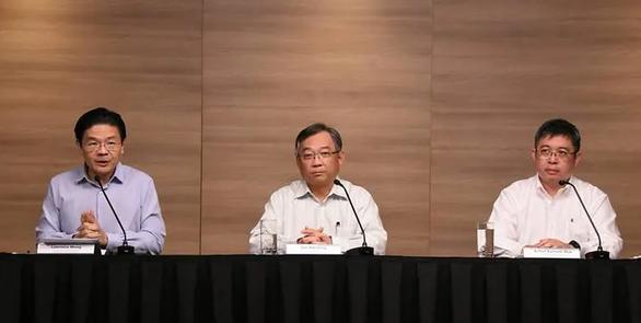 Thêm 9 ca nhiễm virus corona mới, Singapore xếp thứ 3 thế giới - Ảnh 1.