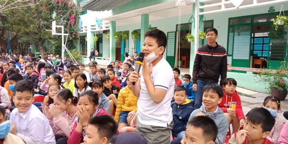 Đà Nẵng cho học sinh nghỉ học đến hết tháng 2-2020 - Ảnh 1.
