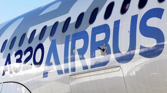 Mỹ tăng thuế lên máy bay sản xuất ở châu Âu, Airbus phản ứng mạnh - Ảnh 1.