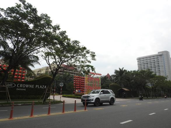 Khốn khó do COVID-19, ngành du lịch Đà Nẵng kiến nghị giảm tiền thuê đất - Ảnh 3.