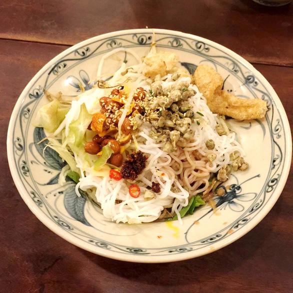 Hai món ngon ăn hoài không chán ở xứ Huế - Ảnh 3.