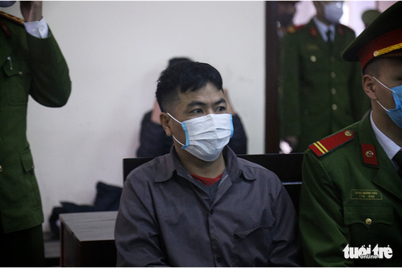 Phạt tài xế xe container tông Innova đi lùi trên cao tốc 4 năm 6 tháng tù - Ảnh 2.