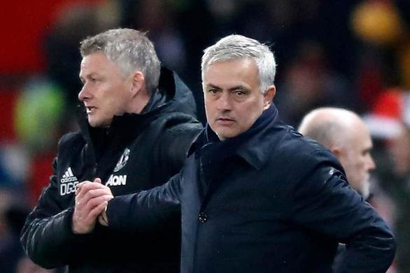 Man United và Tottenham hưởng lợi khi Man City nhận án phạt - Ảnh 1.