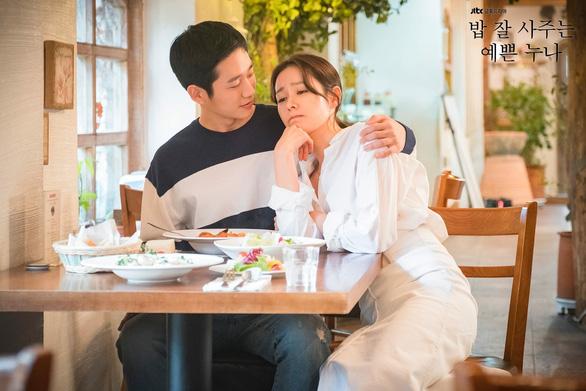 Hyun Bin và Son Ye Jin: Đôi tình nhân Liên Triều - Ảnh 9.
