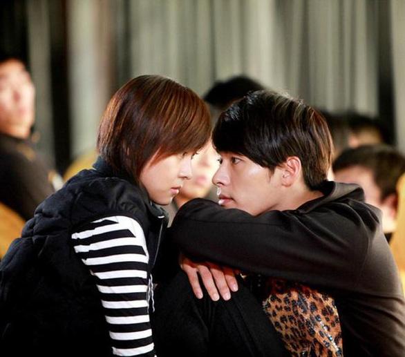 Hyun Bin và Son Ye Jin: Đôi tình nhân Liên Triều - Ảnh 2.