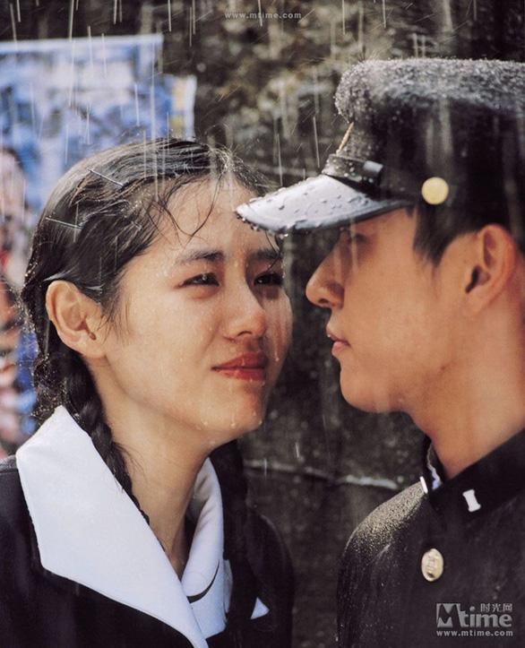 Hyun Bin và Son Ye Jin: Đôi tình nhân Liên Triều - Ảnh 7.