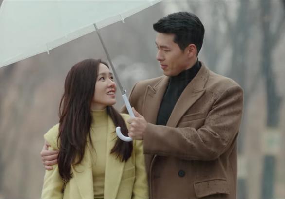 Hyun Bin và Son Ye Jin: Đôi tình nhân Liên Triều - Ảnh 10.