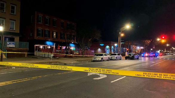 Xả súng tại hộp đêm ở Mỹ, 1 người chết, 4 người bị thương - Ảnh 1.