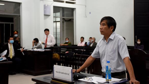 Vụ án luật sư Trần Vũ Hải: Xét hỏi để làm rõ ai trốn thuế - Ảnh 1.