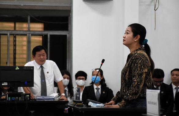 Vụ án luật sư Trần Vũ Hải: Xét hỏi để làm rõ ai trốn thuế - Ảnh 2.