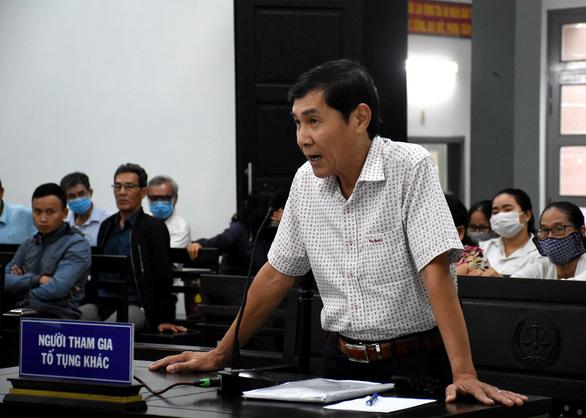 Vụ án luật sư Trần Vũ Hải: Xét hỏi để làm rõ ai trốn thuế - Ảnh 3.