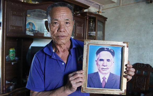 41 năm cuộc chiến bảo vệ biên giới phía Bắc - 6 cha con cùng cầm súng vệ quốc - Ảnh 3.