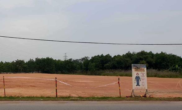 Thanh tra kết luận Quảng Trị bán trụ sở trái chỉ đạo của Thủ tướng - Ảnh 1.