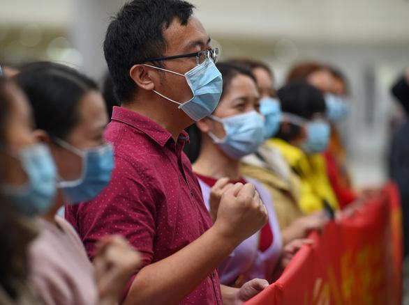 Trung Quốc khẳng định các biện pháp chống dịch bệnh COVID-19 hiệu quả - Ảnh 1.