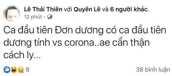 Lâm Đồng, Đồng Nai xử phạt 3 trường hợp bịa đặt về dịch COVID-19 - Ảnh 3.