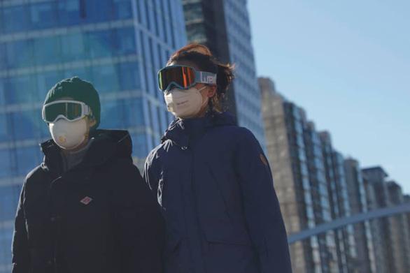 Các chuyên gia quốc tế bắt đầu họp bàn về dịch COVID-19 tại Bắc Kinh - Ảnh 1.