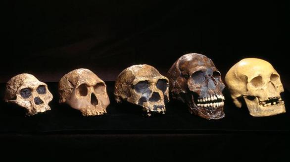 Phát hiện 'bộ tộc ma' bí ẩn ở Tây Phi - Ảnh 1.