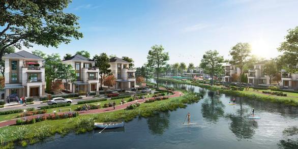 Những ưu thế của bất động sản ven sông - Ảnh 1.