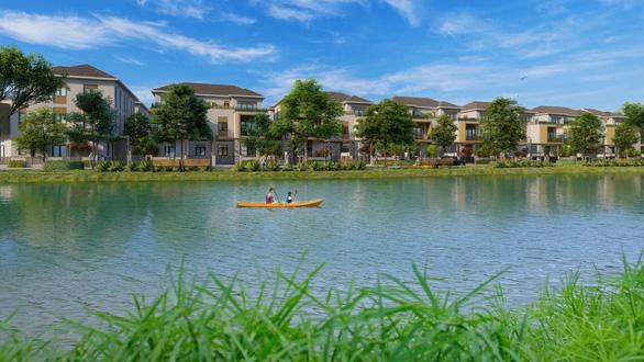 Những ưu thế của bất động sản ven sông - Ảnh 2.
