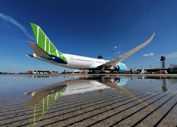 Bamboo Airways liên tiếp mở bán vé nhiều đường bay quốc tế - Ảnh 2.