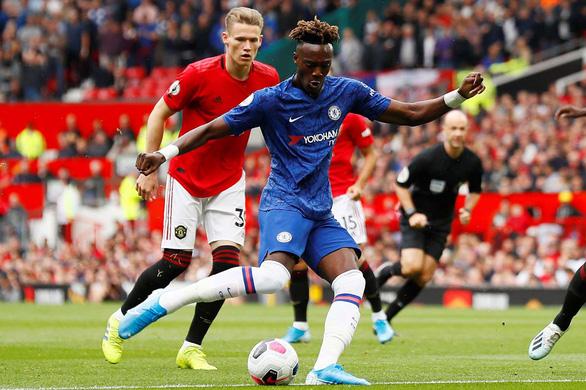 Chờ Chelsea phục thù quỷ đỏ - Ảnh 1.