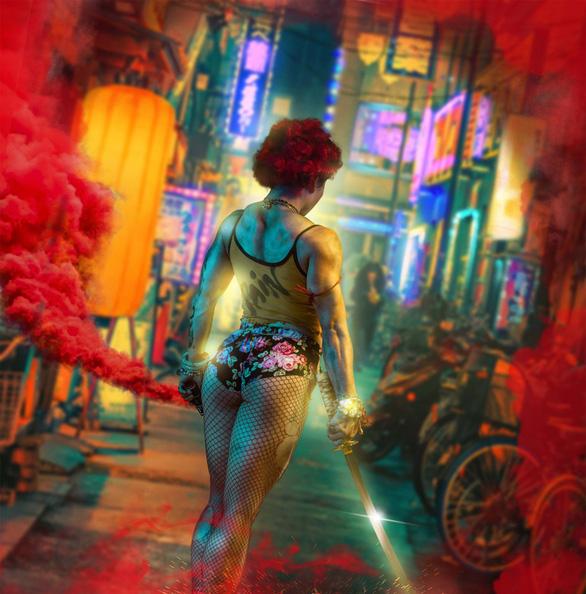 Thanh Sói gây sửng sốt vì tạo hình phi giới tính, dự kiến ra rạp tết 2021 - Ảnh 1.