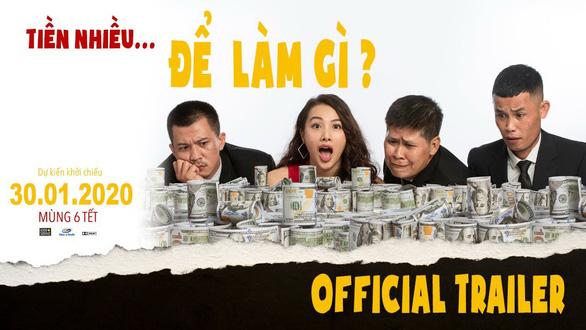 Phim Việt đầu năm 2020 quảng bá rầm rộ, chất lượng quá tệ - Ảnh 4.