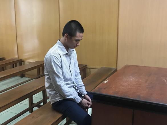 Tử hình kẻ giết tài xế GrabBike cướp tài sản ở Bình Chánh, TP.HCM - Ảnh 1.
