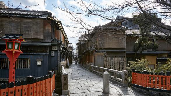 Vượt COVID-19, Kyoto kích cầu bằng chiến dịch du lịch vắng - Ảnh 1.