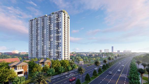 Những yếu tố khiến thị trường bất động sản Bình Dương bùng nổ trong năm 2020 - Ảnh 3.