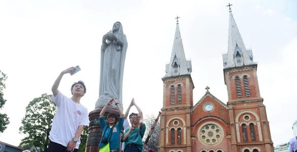 Đà Nẵng, TP.HCM vào top 25 điểm đến thịnh hành nhất thế giới - Ảnh 3.