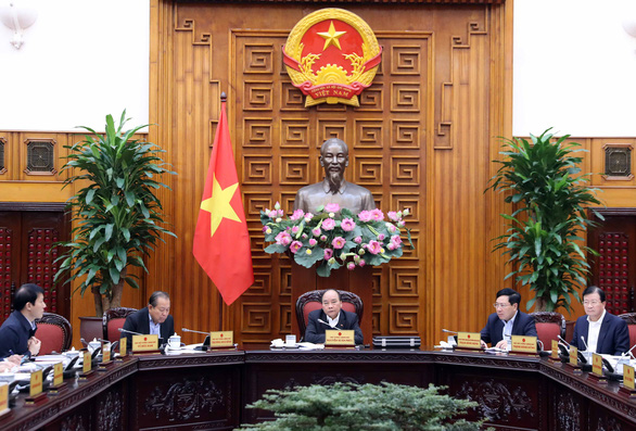 Thủ tướng: Nhà nước không bao cấp cho ngành mía đường - Ảnh 1.