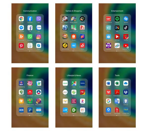 Với Huawei Mate 30 Pro, đã có thể cài đặt thoải mái mọi app - Ảnh 1.
