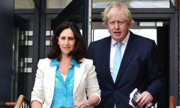 Thủ tướng Anh đạt thỏa thuận tài chính để ly hôn vợ - Ảnh 1.