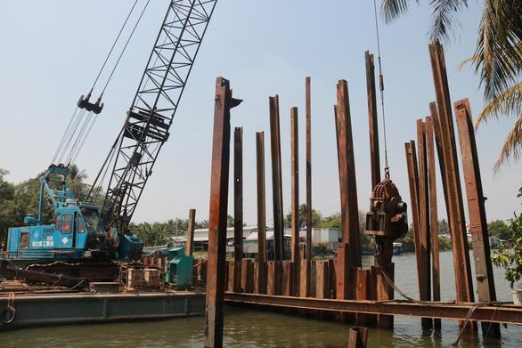 Năm 2021, Kiên Giang và Hậu Giang không còn lo nước biển xâm nhập - Ảnh 2.