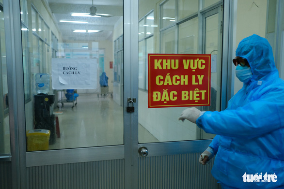 Bệnh nhân Hong Kong ủ bệnh COVID-19 khó gây lây nhiễm khi du lịch Đà Nẵng - Ảnh 1.