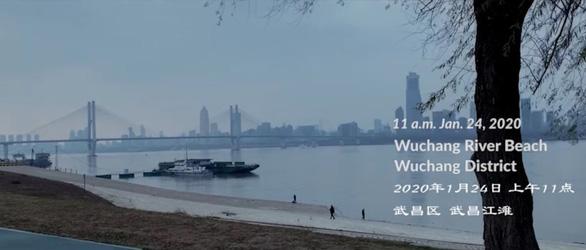 Phim tài liệu Đêm trường Vũ Hán gây bão mạng xã hội Trung Quốc - Ảnh 1.