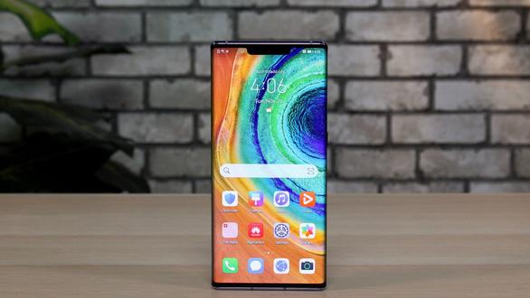 Với Huawei Mate 30 Pro, đã có thể cài đặt thoải mái mọi app - Ảnh 3.