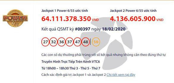 Những thống kê thú vị về việc trúng xổ số tại Việt Nam - Ảnh 3.