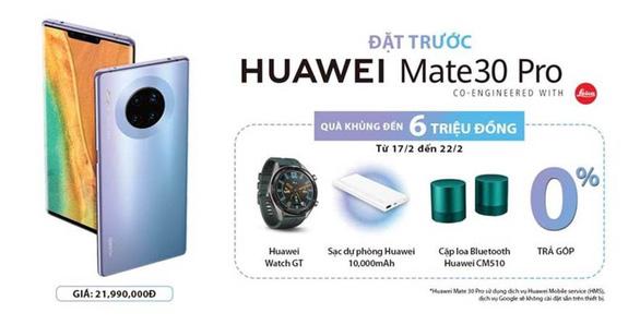 Với Huawei Mate 30 Pro, đã có thể cài đặt thoải mái mọi app - Ảnh 5.