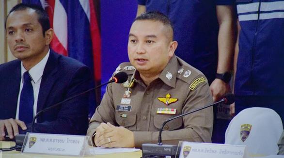 Thái Lan siết kiểm soát y tế dọc biên giới Campuchia để chống dịch COVID-19 - Ảnh 1.