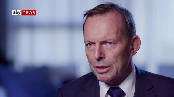 Cựu thủ tướng Úc: Malaysia nghi phi công MH370 tự sát giết người hàng loạt - Ảnh 1.