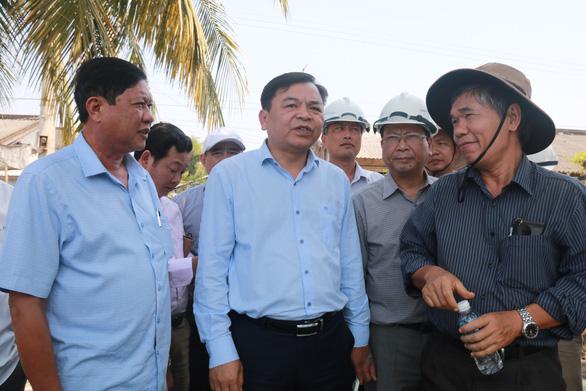 Năm 2021, Kiên Giang và Hậu Giang không còn lo nước biển xâm nhập - Ảnh 1.
