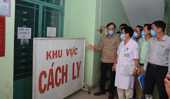 Bệnh nhân nhiễm virus corona khả quan, Khánh Hòa vẫn không chủ quan - Ảnh 2.