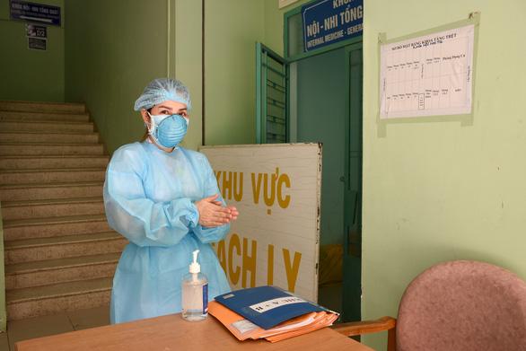 Bệnh nhân nhiễm virus corona khả quan, Khánh Hòa vẫn không chủ quan - Ảnh 4.