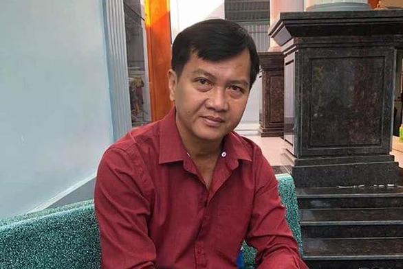 Nghệ sĩ Chiêu Hùng qua đời sau thời gian hôn mê do nhồi máu cơ tim - Ảnh 1.