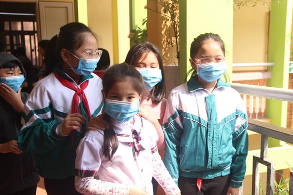 Bộ GD-ĐT: Xin Thủ tướng cho học sinh nghỉ học là phù hợp - Ảnh 1.