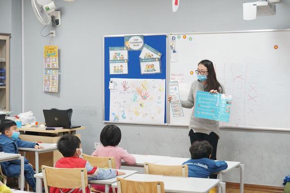 Bộ Y tế đề nghị các trường dạy học sinh về nCoV - Ảnh 1.