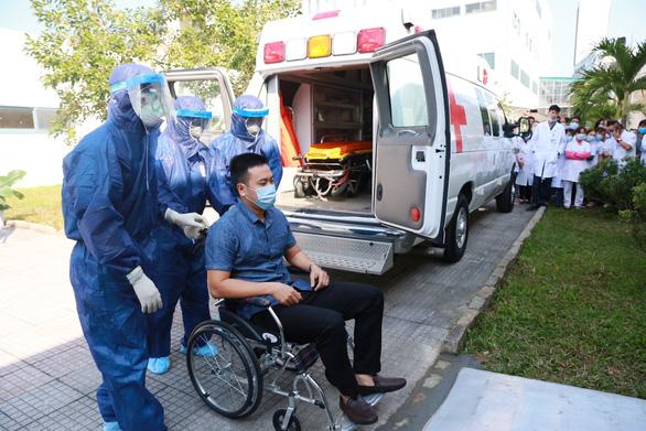 Bệnh viện Trung ương Huế sẵn sàng biến thành khu cách ly điều trị virus corona - Ảnh 6.
